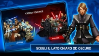 Star Wars: Galactic Defense - Screenshot Play by Mobile