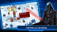 Star Wars: Galactic Defense - Screenshot Star Wars