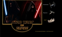 Star Wars the Empire - Screenshot Star Wars