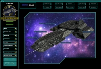 Stargate Command Online - Screenshot Fantascienza