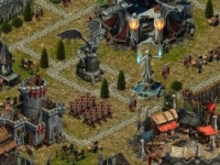 Stormfall: Age of War Social - Screenshot Fantasy Classico