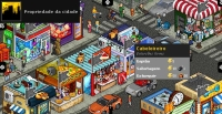 StreetCrime - Screenshot Browser Game