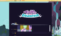 Tails of Equestria - Screenshot Play by Forum
