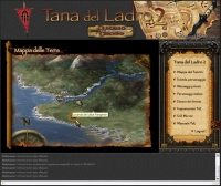 Tana del Ladro 2 - Screenshot Play by Chat