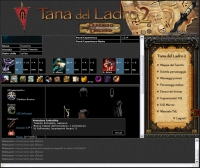 Tana del Ladro 2 - Screenshot Dungeons and Dragons