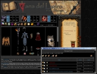 La Tana del Ladro - Screenshot Dungeons and Dragons