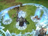 Tera Rising - Screenshot MmoRpg