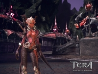 Tera Rising - Screenshot Fantasy Epico