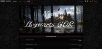 The New Hogwarts GDR - Screenshot Play by Forum