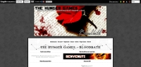 The Hunger Games Bloodbath - Screenshot Play by Forum