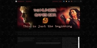 The Hunger Games GDR - This is just the beginning - Screenshot Play by Forum