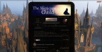 The Magicians' Guild - Screenshot Play by Forum
