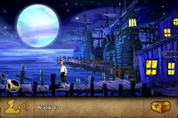 The Secret of Monkey Island - Screenshot Play by Mobile