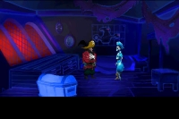 The Secret of Monkey Island - Screenshot Storico