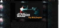 The Sith Empire - Star Wars GDR - Screenshot Play by Forum