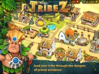 The Tribez Social - Screenshot Fantasy Storico