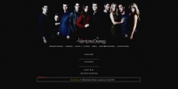 The Vampire Diaries Gdr - Screenshot Vampiri