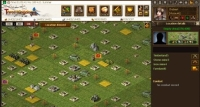 Three Kingdoms Online - Screenshot Browser Game