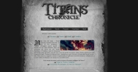 Titans' Chronicle - Screenshot Play by Forum