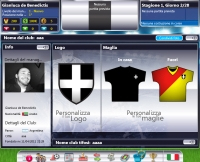Top Eleven Football Manager - Screenshot Social Game