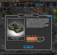 Total Domination: Nuclear Strategy - Screenshot Fantascienza