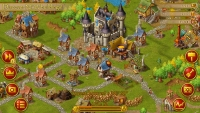 Townsmen - Screenshot Play by Mobile