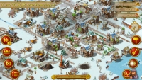 Townsmen - Screenshot Medioevo