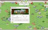 Travian Kingdoms - Screenshot Antica Roma e Grecia