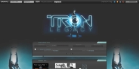 Tron Legacy Gdr - Screenshot Play by Forum