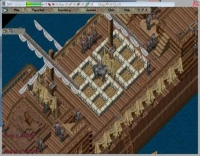 Ultima Fenice - Screenshot MmoRpg