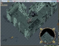 Ultima Fenice - Screenshot Fantasy Classico