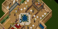 Ultima Online Tale - Screenshot MmoRpg