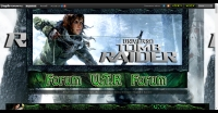 Universo Tomb Raider - Screenshot Play by Forum
