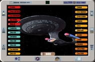 U.S.S. Tyco - Screenshot Play by Chat