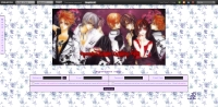 Vampire Knight Original GDR - Screenshot Play by Forum