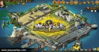 WarFare - Screenshot Browser Game