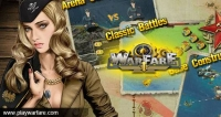 WarFare - Screenshot Guerre Mondiali