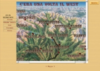 C'era una volta il West - Screenshot Play by Chat