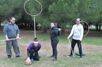 Wild Unicorns Quidditch - Screenshot Live Larp Grv