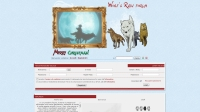 Wolf's Rain Forum - Screenshot Play by Forum