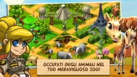 Wonder Zoo - Screenshot Play by Mobile