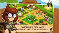 Wonder Zoo - Screenshot Animali