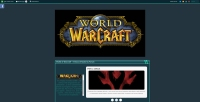 World of Warcraft il Play by Forum - Screenshot Play by Forum