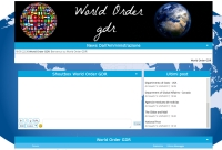 World Order GDR - Screenshot Play by Forum