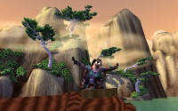 World of Warcraft - Screenshot MmoRpg