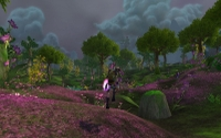World of Warcraft - Screenshot Fantasy d´autore