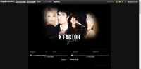 X factor gdr - 'cause music is inside us - Screenshot Play by Forum