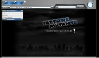 Fattore Mutante - Screenshot Play by Chat