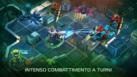 X-Mercs - Screenshot Play by Mobile
