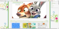 Zootropolis - Zootopia fan forum and gdr - Screenshot Play by Forum